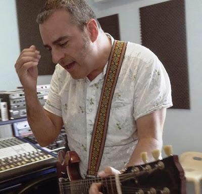 Entrevista MANOLO BERTRAN sobre 'Complejo Alquería Frailes 13' 2