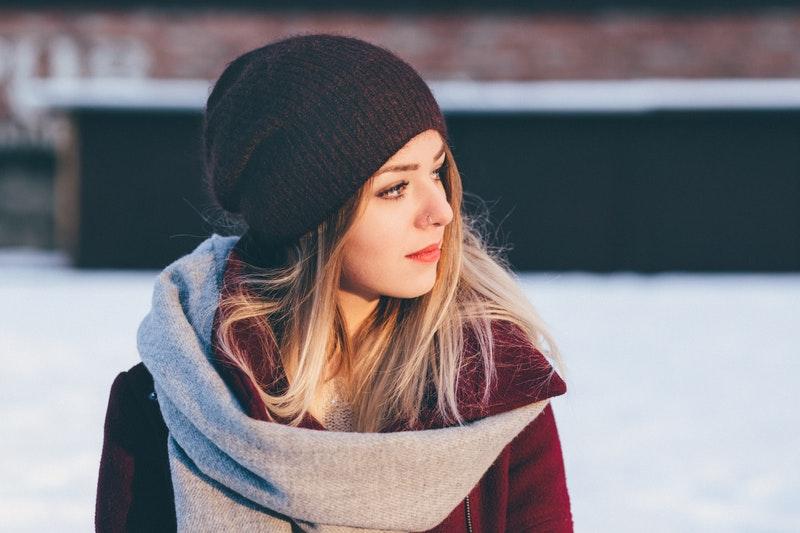 Controle o Seu Cabelo de Inverno