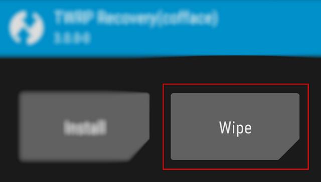 Atasi TWRP 0MB atau Tidak Terbaca di Smartphone Android