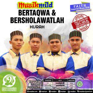 Download Lagu Hijrah Terbaru