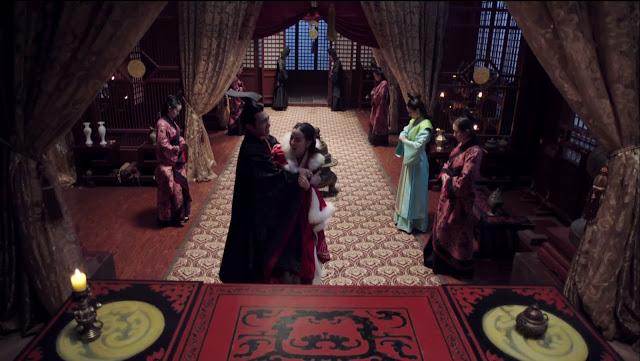 The King's Woman Episode 22 Recap