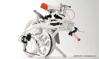 5 Sepeda Lipat Doppelganger 213 Bellissimo 20 Inci