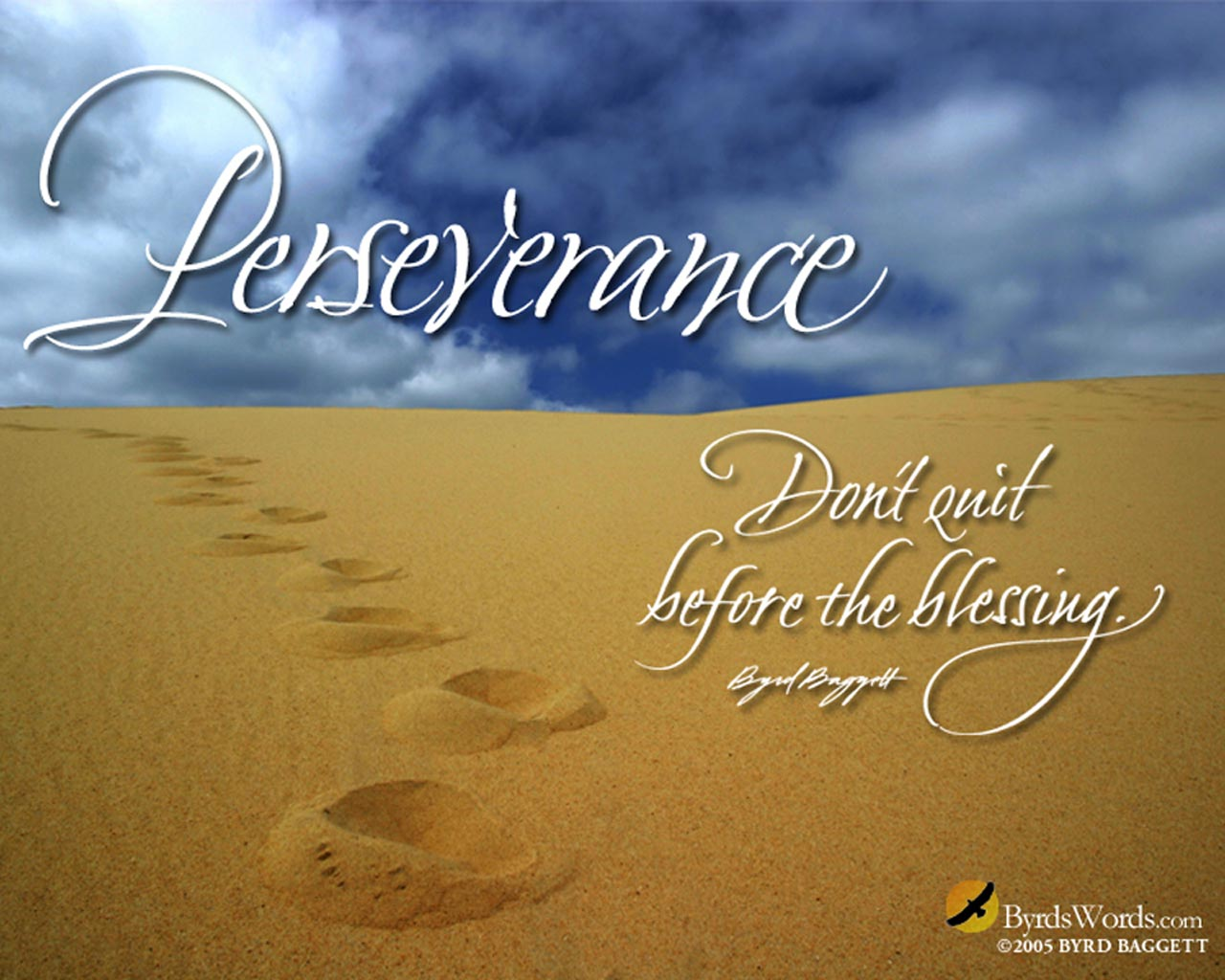 Future Business Of 21st Century: PERSEVERANCE QUOTES