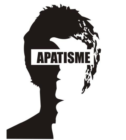 mahasiswa apatis