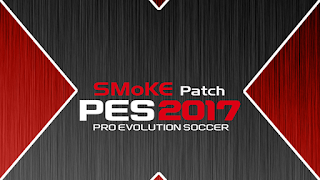 smoke patch 9.6 poster
