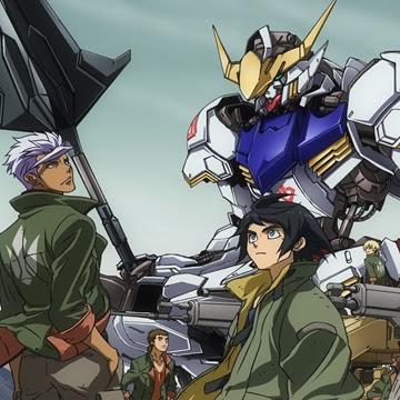 Mobile Suit Gundam: Iron-Blooded Orphans 2nd Season [20/25] [SubEspañol] [720p] [Mega]