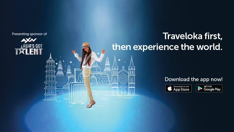 make 11.11 Fly, best flight deal, best hotel deals, best travel deals, traveloka, traveloka malaysia, traveloka promotion, promo code traveloka,