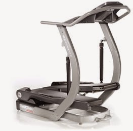 Image Gallery treadclimber machines