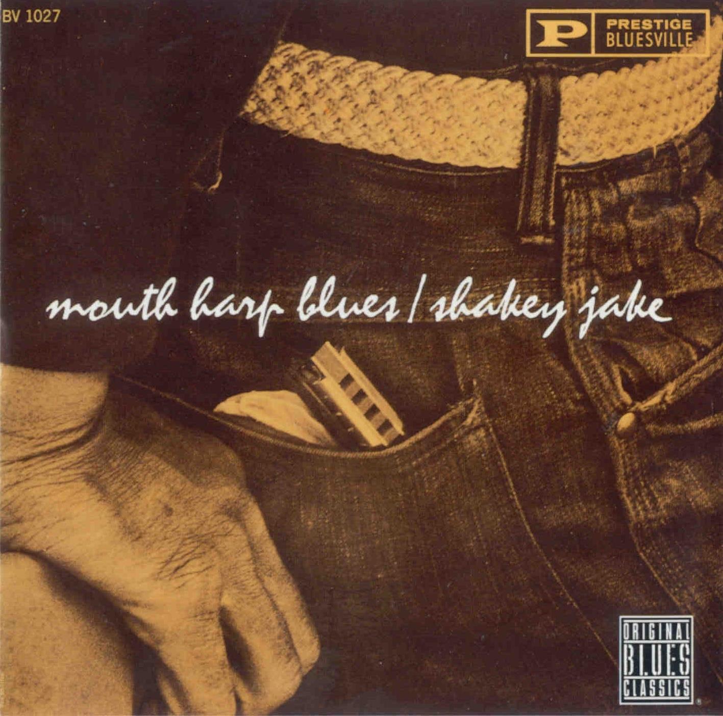 Broken Mouth Blues 104