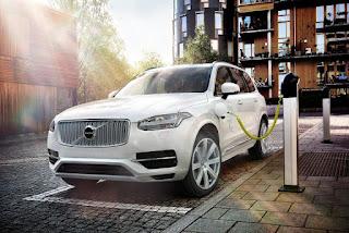La próxima generación de Volvo podría no tener vehículos diésel