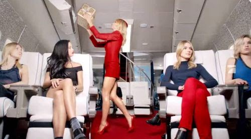 First 'GNTM'-TV spot: see here the new girls!