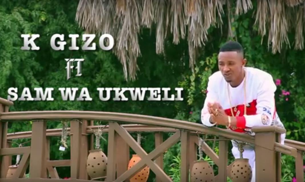 DOWNLOAD NEW VIDEO | K-Gizo Ft Sam Wa Ukweli - Usiwajali | MP4 - MTIKISO ENTERTAINMENT