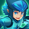 Legend Guardians Mod – Game rpg mod cho Android