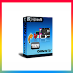 License Bigasoft MKV Converter Pro Lifetime Activation