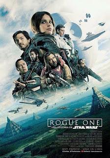 Rogue One Poster Español
