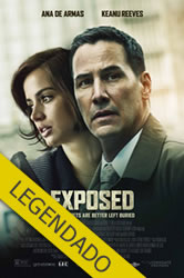 Exposed – Legendado