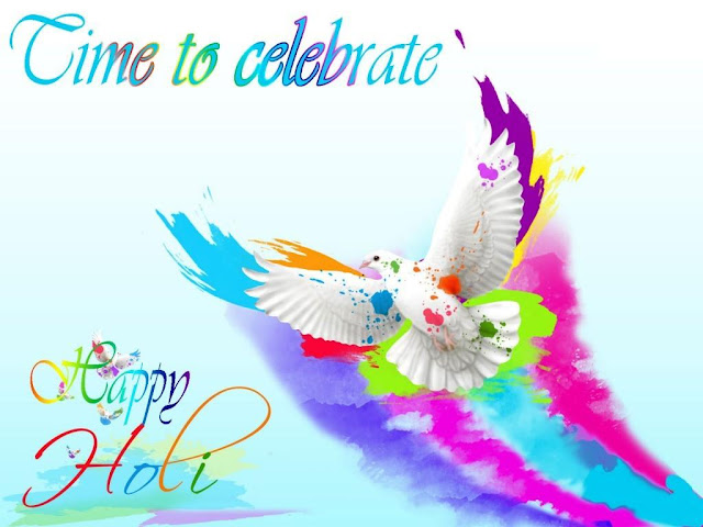 Happy Holi Images HD Wallpapers Free Download 25