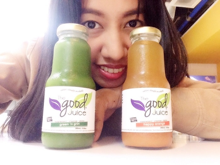 How to Enjoy Pressed Good Juice for 3 Days