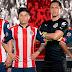 Presenta Chivas su nuevo jersey