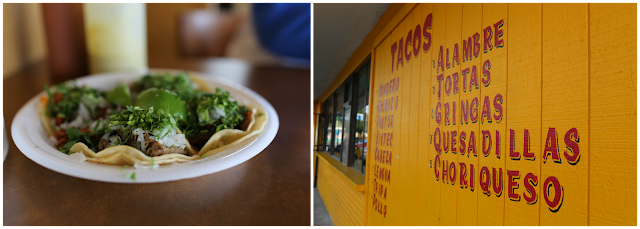 Tacos La Banqueta; Hidden Gems in Dallas: #OnlyLocalsKnow