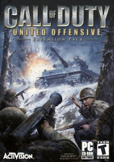 Download Call of Duty: United Offensive Full Version Free