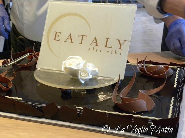 Eataly Trieste