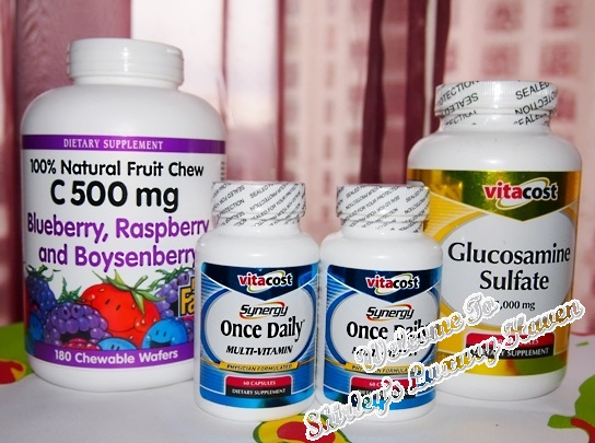vitacost shopping vitamins food supplements