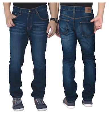 celana jeans pria original Bandung