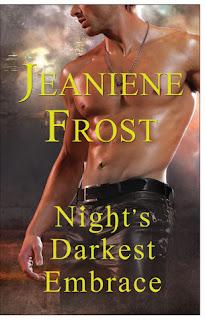 Review - Night's Darkest Embrace by Jeaniene Frost