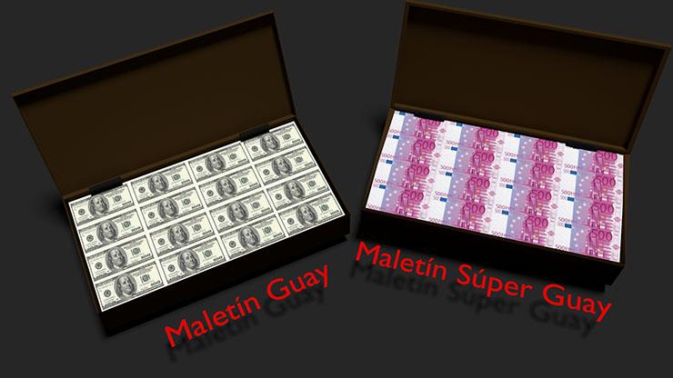 newest 78201 66b4d El Misterioso Billete de 500 Euros