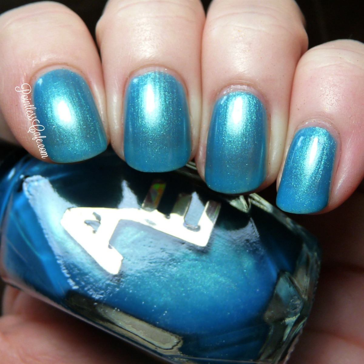 Alter Ego: Be a Pirate Collection - Swatches and Review