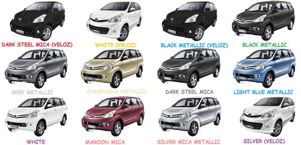 Daftar Harga Toyota Avanza Di Bangka Dealer Resmi Toyota Bangka Pt Istana Agung Toyota Bangka Toyota Jefri