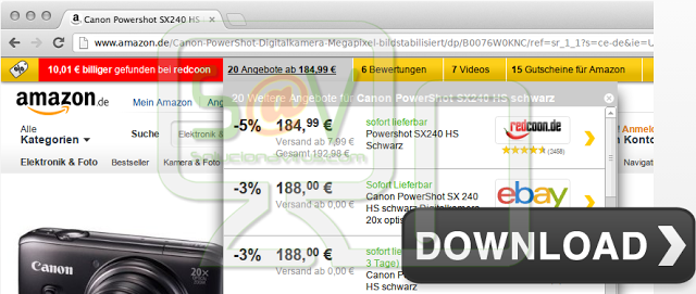 Mini-truetest 4 U (Adware)