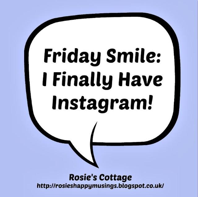 Friday Smile :)