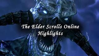 The Elder Scrolls Online Highlights