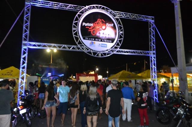 Um dos maiores encontros de motociclistas do Nordeste começa nesta  sexta-feira 2a4460b895360