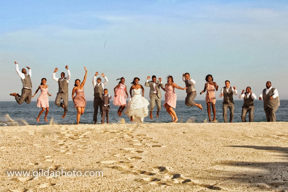 A Beach Wedding In Cabo San Lucas