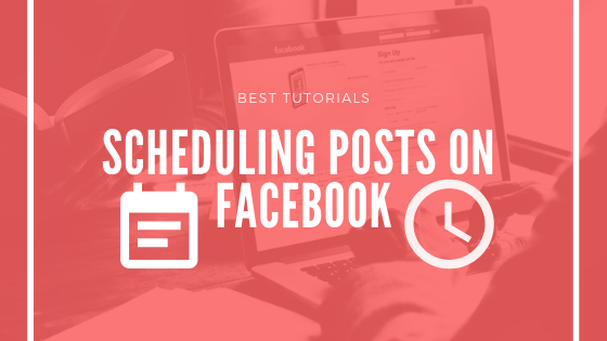 How To Schedule Posts On Facebook Profile<br/>