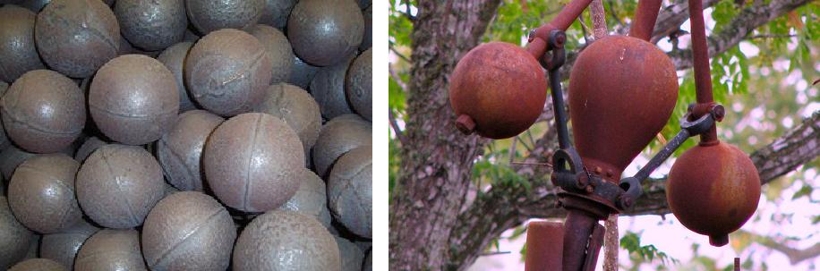 Detecting Saxapahaw: Durham Cannonball Drama (Part 2)