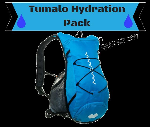 Tumalo Hydration Pack by Mazama Designs