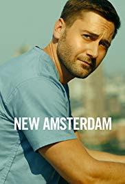 New Amsterdam Temporada 2 capitulo 3