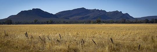 Melirik Hebatnya Petanian Organik Australia