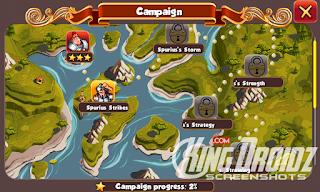 Total Conquest Mod Apk v2.1.0e (Mod Offline)