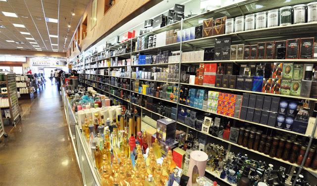 Tienda de cosméticos Perfumeland en Orlando