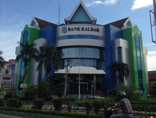 Cara Daftar Mobile, Internet dan SMS Banking Bank Kalbar (Kalimantan Barat)