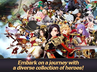 Free Download Seven Knights V.1.0.45 Apk