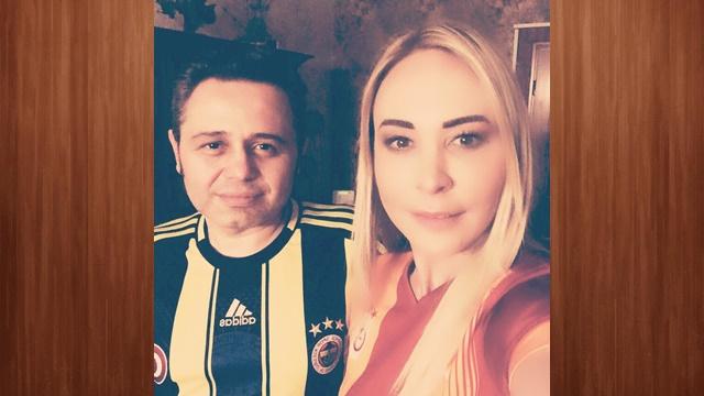 Ahu Sungur Galatasaray