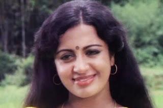 malayalam actress sree vidya