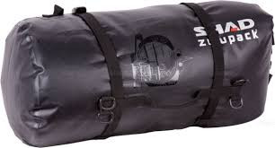 SHAD REAR DUFLLE BAG SW38
