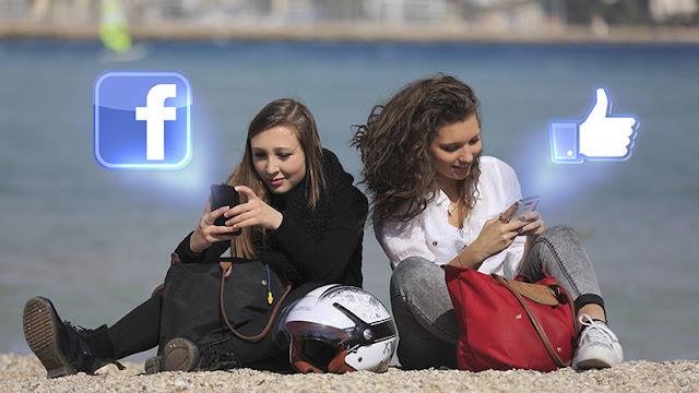 Resulta prácticamente imposible borrar por completo una cuenta en Facebook